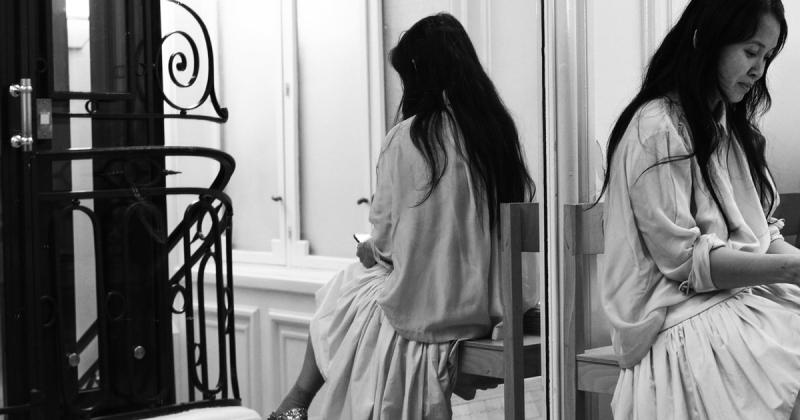 Xuân Thu Nguyễn - Chân dung nhà thiết kế Haute Couture gốc Việt