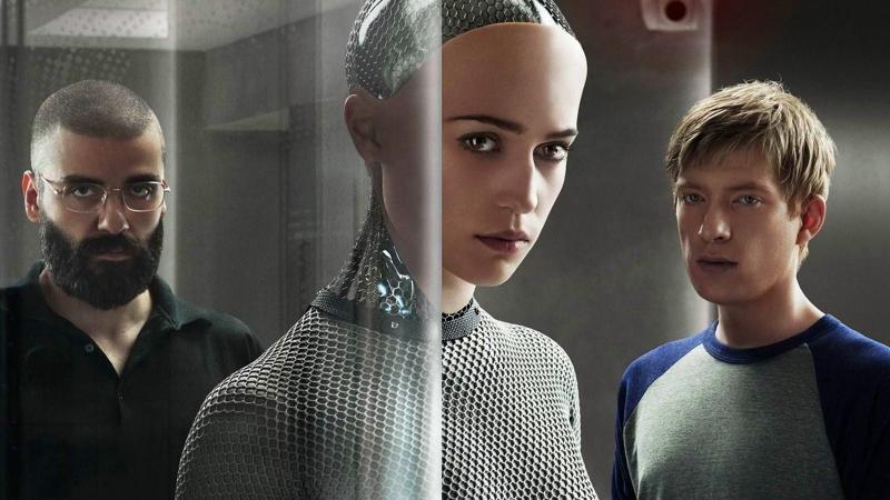 """'Deus' trong Ex Machine: Công nghệ - từ công cụ cho đến một """"vị thần"""" (Phần cuối)"""