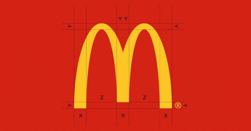 Ứng dụng trường phái minimalism trong thiết kế logo