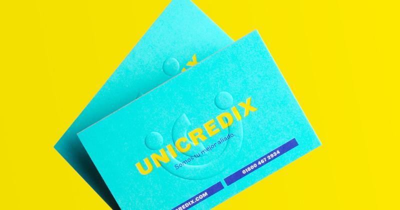 Unicredix - Giải pháp tài chính an toàn cho bạn