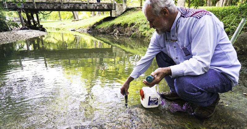 Chỉ 40% sông và hồ ở châu Âu có điều kiện sinh thái tốt