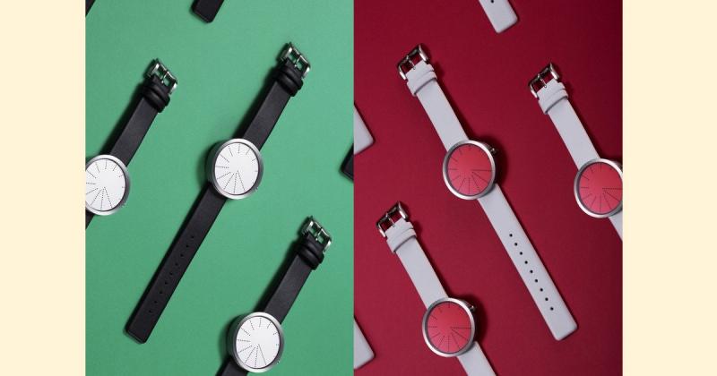 Những chiếc đồng hồ không dành để nhắc nhở thời gian