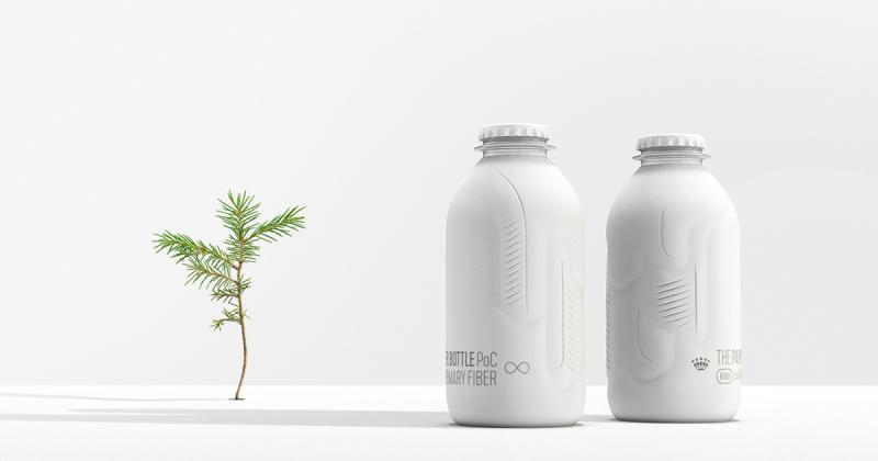"""Dự án """"Chai giấy"""" với tầm nhìn hướng đến thế giới bền vững hơn"""