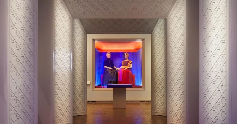 Nhìn sâu vào cuộc sống của Frida Kahlo qua triển lãm tại bảo tàng ở London