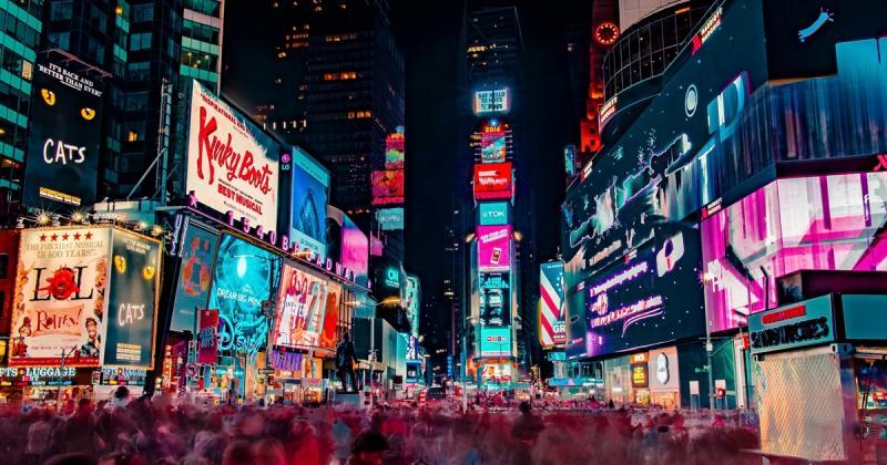 Những agency quảng cáo lừng danh trên thế giới   Phần 1: New York và Chicago