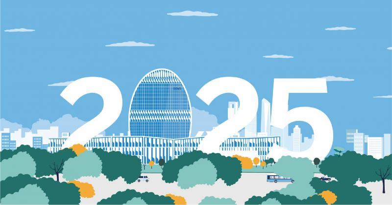 Nhà thiết kế năm 2025 sẽ ra sao?