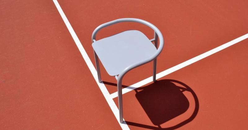 Sitrei - Chiếc ghế đơn giản, nhẹ nhàng mà đẹp mắt