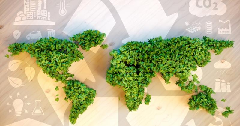 Chúng ta có đang dùng sai các thuật ngữ liên quan đến môi trường không?