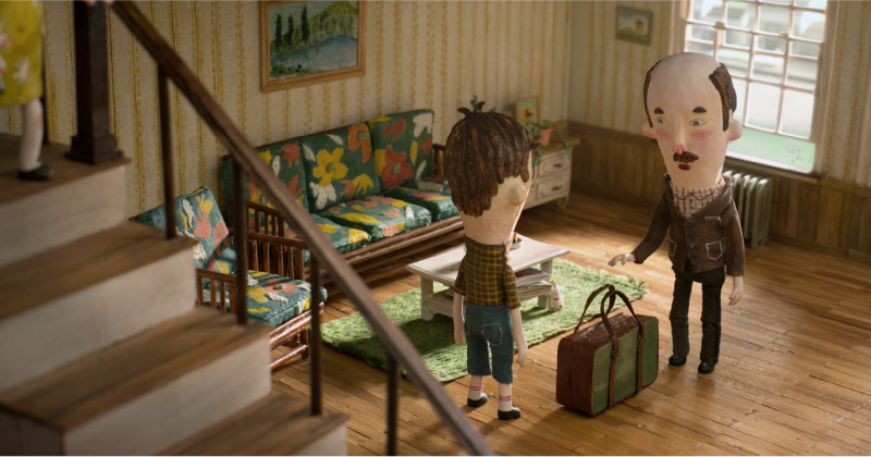8 bộ phim hoạt hình stop motion tuyệt vời thổi hồn sự sống vào đồ vật (P1)