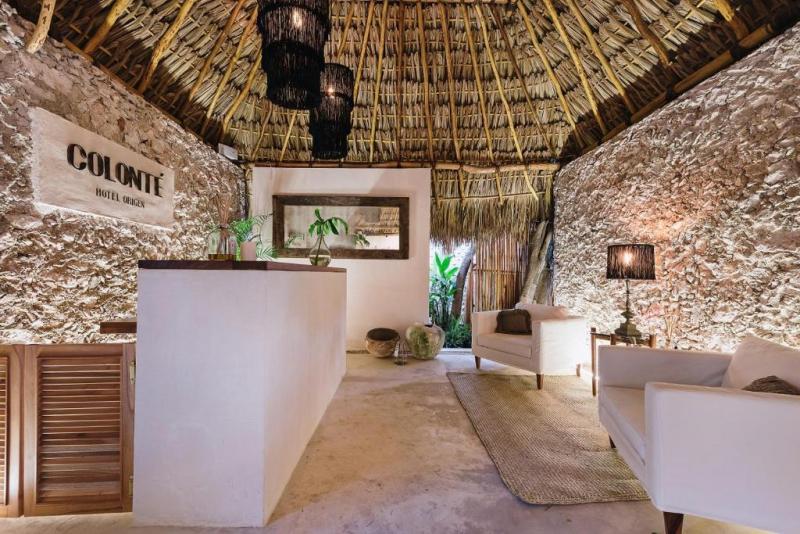 Colonté - Khách sạn kết nối giữa con người và thiên nhiên