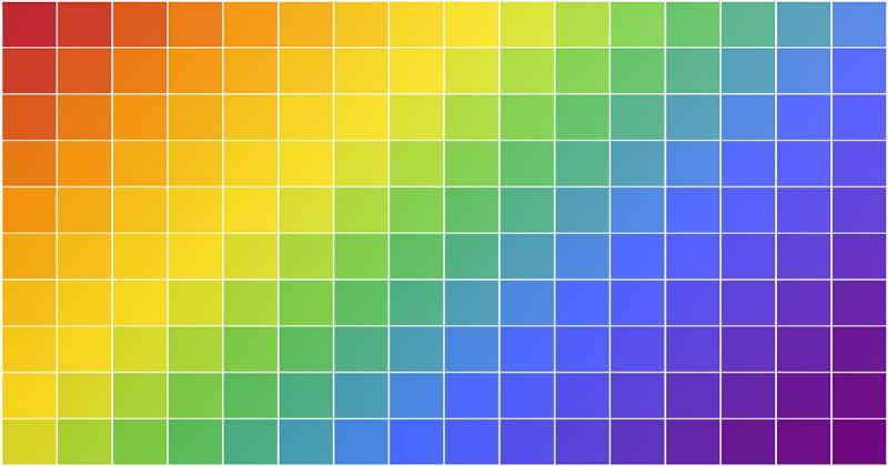 Quản lý màu sắc hiệu quả hơn với kinh nghiệm từ các nhà thiết kế tại Lyft