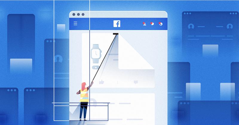 """Facebook đã """"là phẳng"""" giao tiếp giữa người với người như thế nào"""