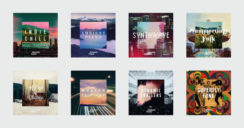 Dynamic Music - Thương hiệu sản xuất nhạc vượt thời đại