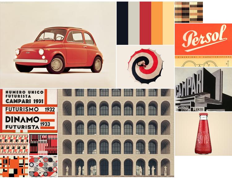 Sơ lược phong trào thiết kế: Chủ nghĩa hiện đại