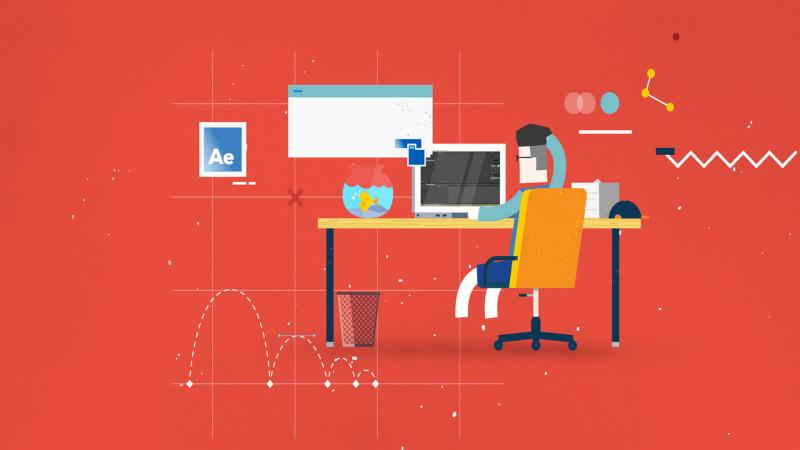 Thiết kế Animation: Những nguyên tắc nền tảng không thể bỏ qua