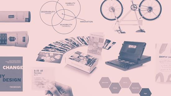 Nguồn gốc của tư duy thiết kế và những người đã góp phần tạo ra nó (Phần 2)