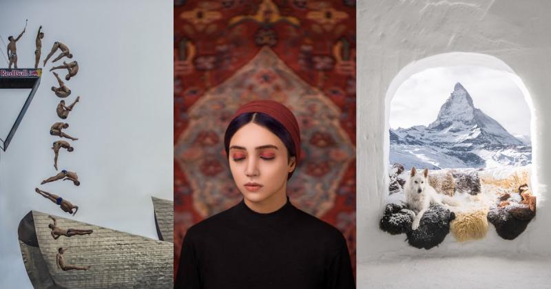 Các tác phẩm ấn tượng của Giải thưởng Sony World Photography năm 2018