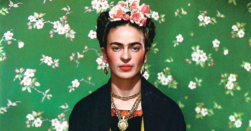 8 sự kiện nổi bật trong cuộc đời nữ nghệ sĩ Siêu thực nổi tiếng Frida Kahlo
