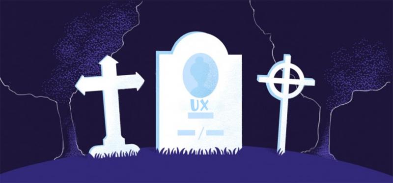 Có phải UX đang dần chết đi?