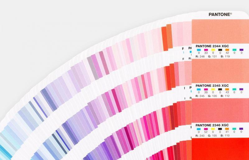 'Universal language of color' và cách Pantone tạo ra thế giới ngôn ngữ của màu sắc