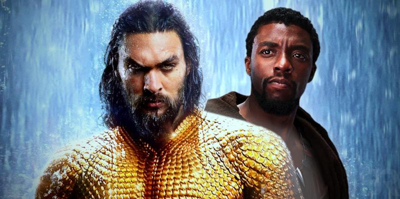 Các nghệ sĩ VFX tiết lộ bí mật đằng sau những thước phim, từ 'Aquaman' đến 'Black Panther'
