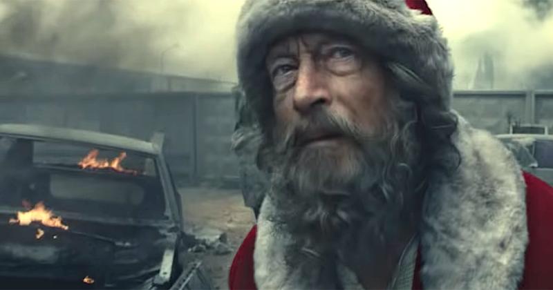 Món quà giáng sinh mà Ông già Noel không thể mang lại