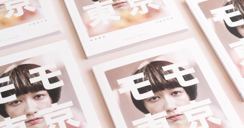 Momo Tokyo - Cuốn sách ảnh mang đậm hơi thở nữ tính nơi thành thị