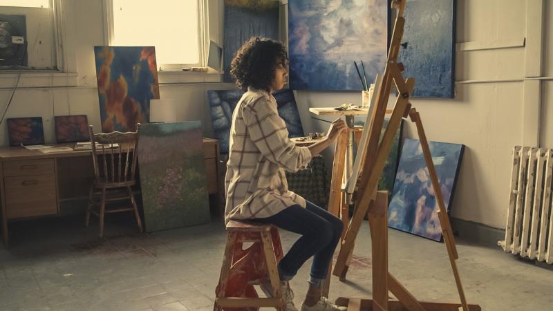 33 nguyên tắc chung cho con đường nghệ thuật của bạn (Phần 1)