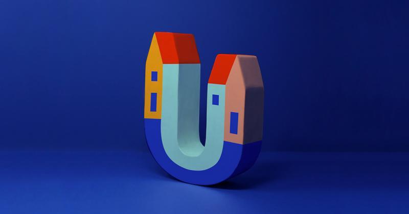 uHome - Platform tìm kiếm nhà ở thân thiện cho người dùng