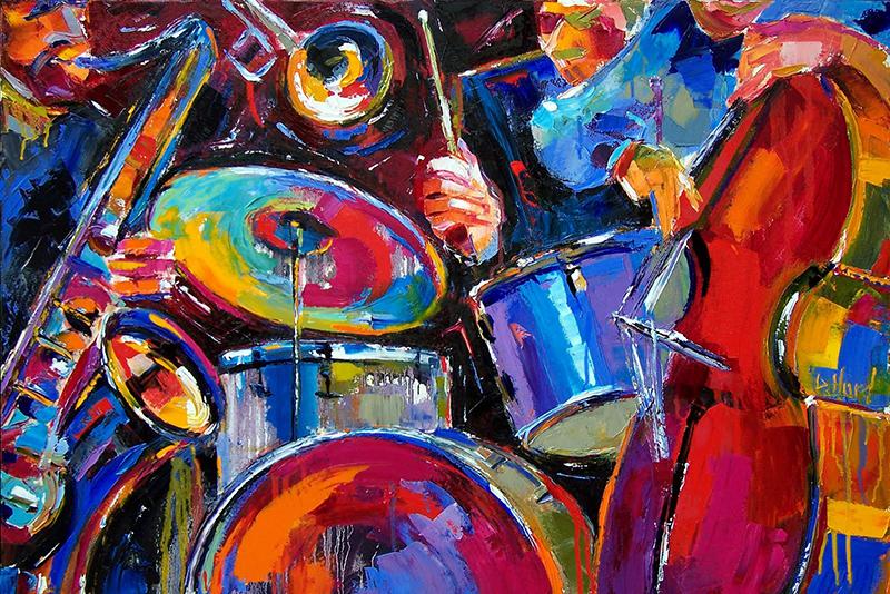 La Rêverie - Đêm nhạc cho những tâm hồn mộng mơ