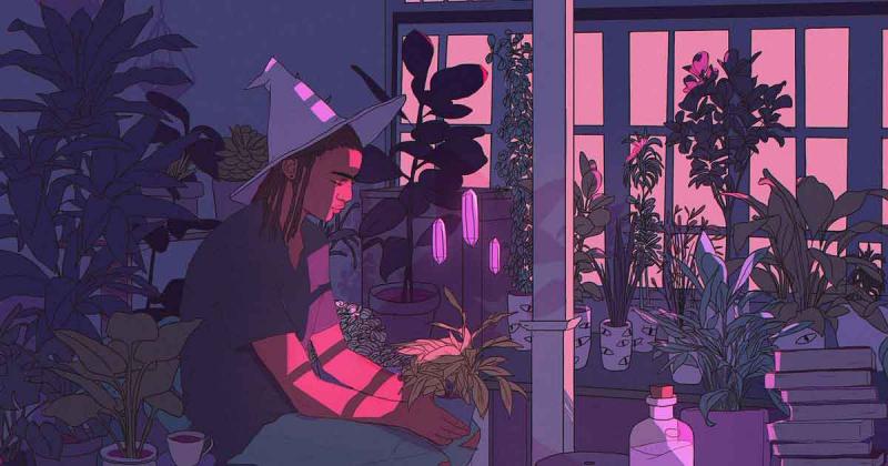 Nghệ sĩ của tuần: Becky Glendining đào sâu vào không gian đời sống cá nhân