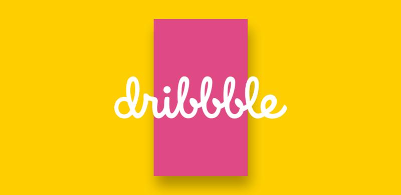 Nhìn lại toàn cảnh Dribbble năm 2018