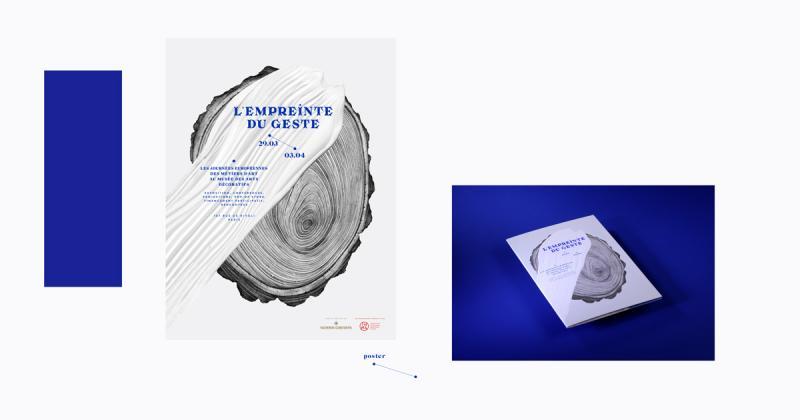 L'Empreinte du geste - Triển lãm kể về đôi bàn tay khéo léo của người nghệ nhân