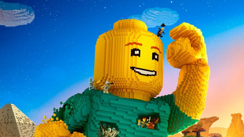 5 Điều mà tôi học được khi là một nhà thiết kế tại LEGO