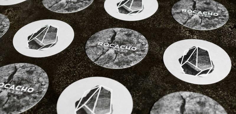 Rocacho - Nhà hàng nướng xây dựng hình ảnh từ thời đại nguyên thuỷ