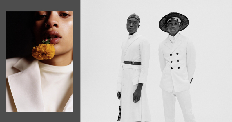 A Time for New Dreams - Triển lãm xoá nhoà ranh giới giữa nghệ thuật và thời trang