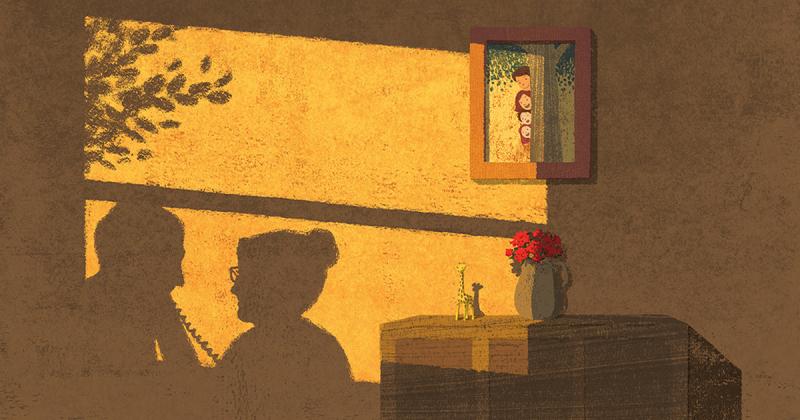 Nghệ sĩ của tuần: Jungho Lee vẽ nên nỗi cô đơn qua khung cảnh siêu thực