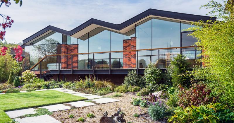 Owen Architect - Tái thiết kế một thương hiệu thi công xây dựng có 20 năm tuổi nghề