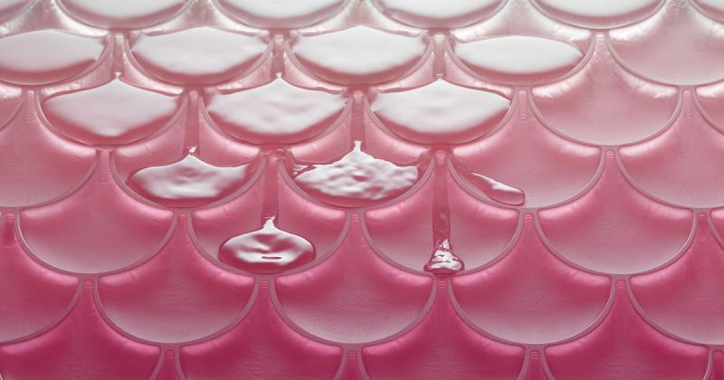 """Triển lãm """"Dáng hình của nước"""" đầy mê hoặc từ thương hiệu FENDI"""