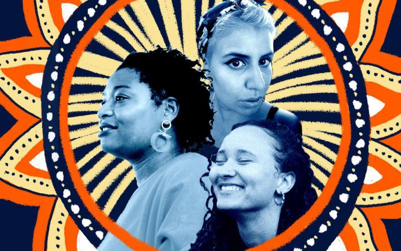 """Sự """"bất đình đẳng"""" có đang tồn tại trong ngành thiết kế, đặc biệt là với phụ nữ da màu?"""