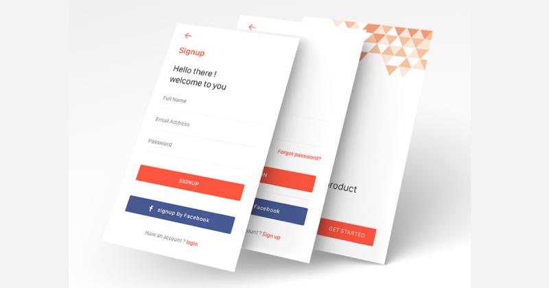 Thiết kế biểu mẫu đăng nhập không 'dễ' như bạn nghĩ