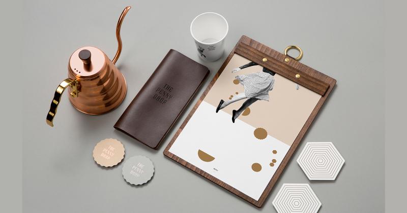 Penny Drop - Một góc nhìn mới về ẩm thực và cà phê ở Box Hill