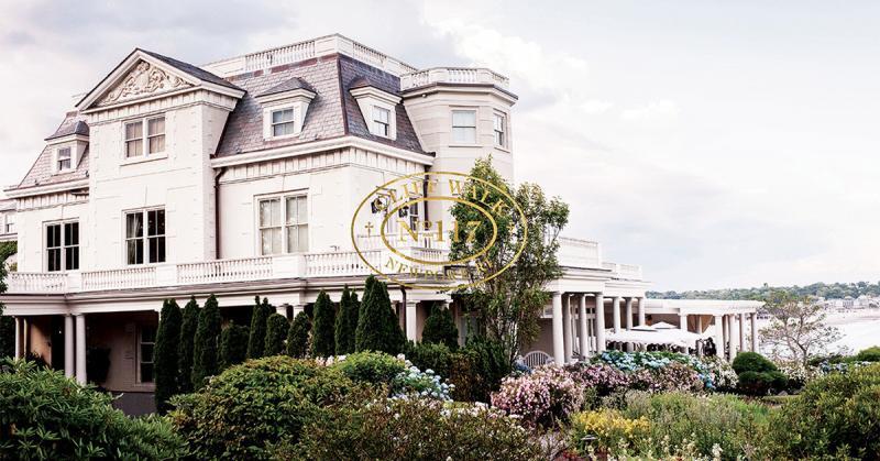 Chanler - Khách sạn mang phong cách cổ điển châu Âu