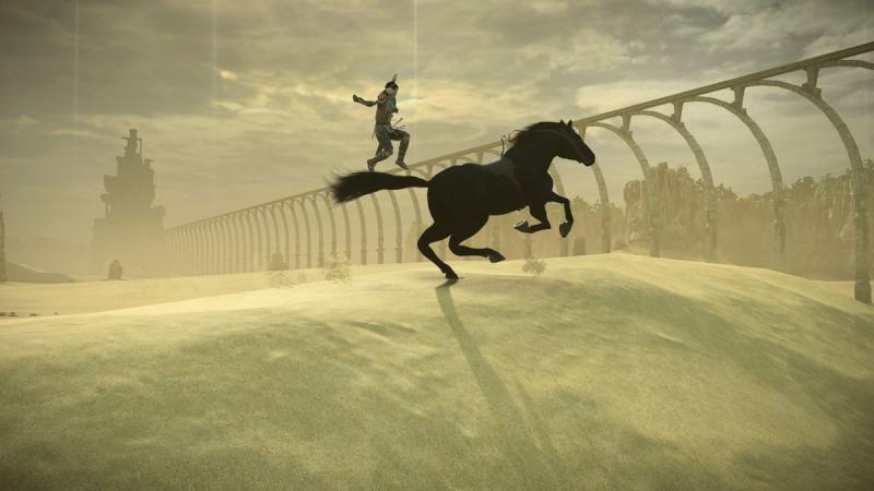 [Game review] Shadow of the Colossus remake so với bản 2002 có thật sự vượt trội?