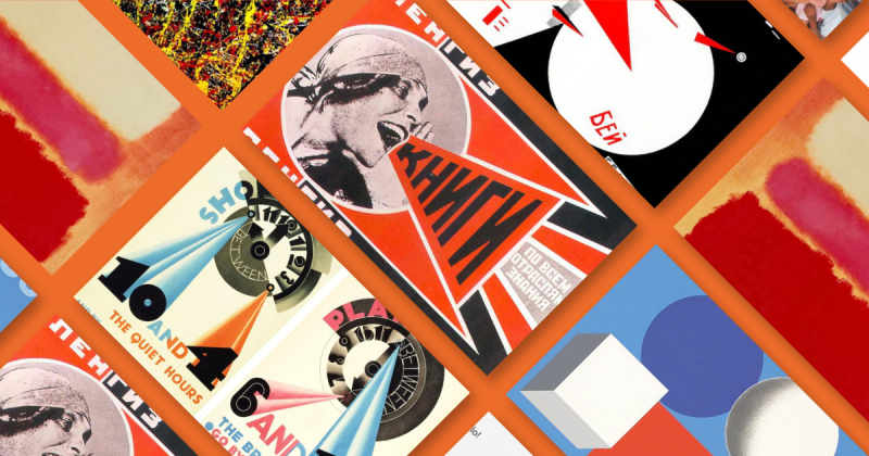 Bản tóm tắt 15 phong trào nghệ thuật và thiết kế nổi bật (Phần 2)