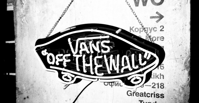 Văn hóa môn trượt ván và giá trị di sản của thương hiệu Vans