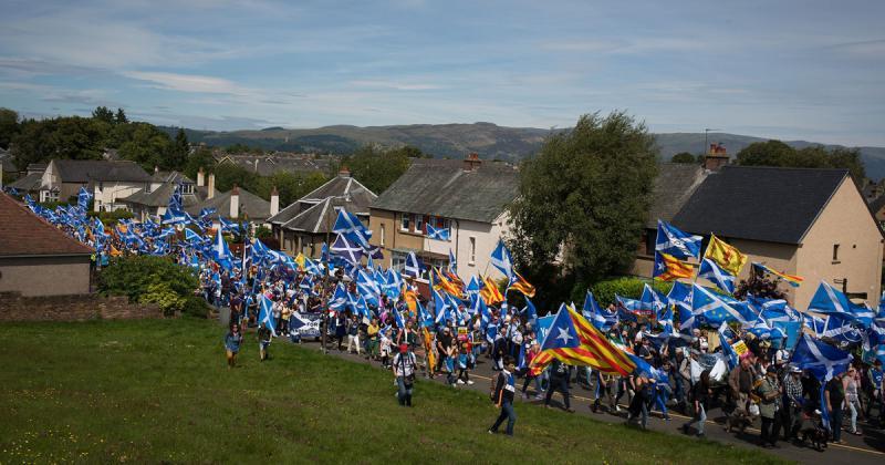 Triển lãm ảnh về đất nước Scotland và những câu chuyện chưa kể
