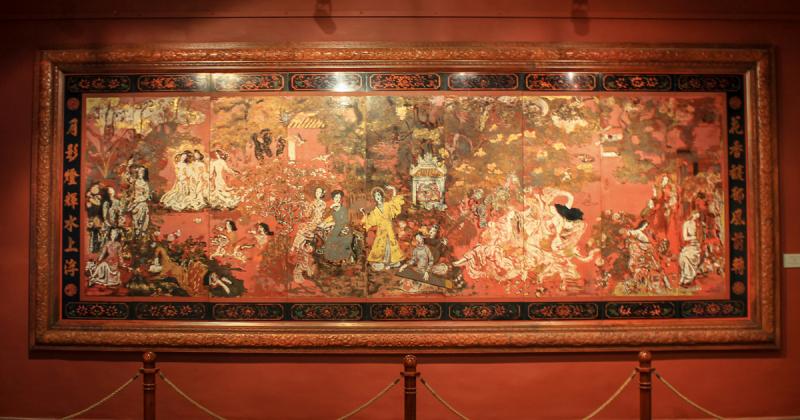 7 bức tranh là 'bảo vật quốc gia' của Việt Nam
