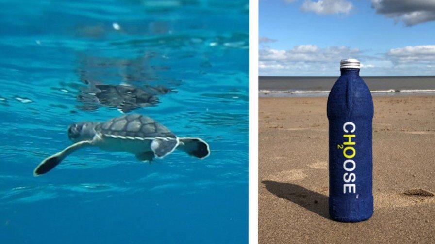 choose water bottle image