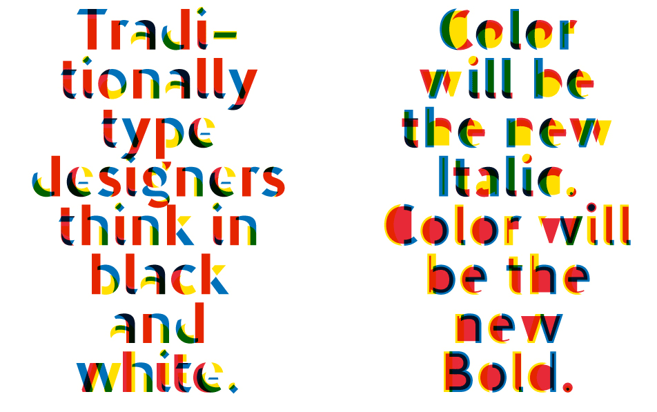 pages from novo typo book 1